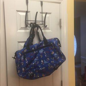Disney Cruise line duffle Bag